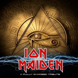 Ion Maiden - fully charged tribute to Iron Maiden