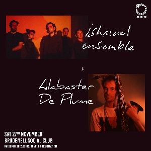 Ishmael Ensemble + Alabaster DePlume