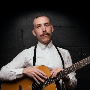 Jamie Lenman - Socially Distanced