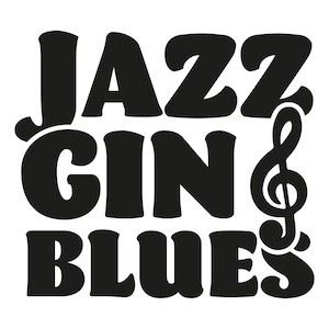 Jazz, Gin & Blues Tickets and Dates