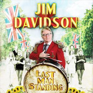 Jim Davidson - The Last Man Standing