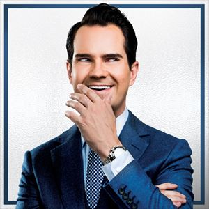 Jimmy Carr - Terribly Funny (Late Show)