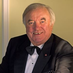 Jimmy Tarbuck: A Life In Showbusiness
