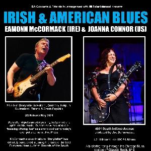 Joanna Connor & Eamonn McCormack