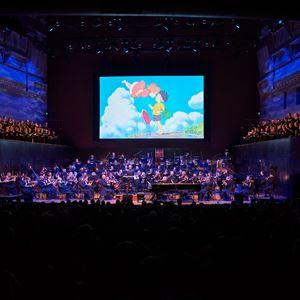 Joe Hisaishi: The Music Of Studio Ghibli Live