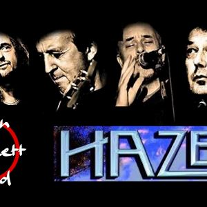 John Hackett Band & Haze