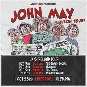 John May