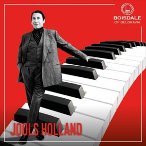 Jools Holland: Intimate Evening