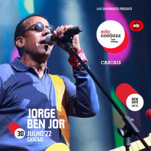 Jorge Ben Jor - EDPCOOLJAZZ 2022