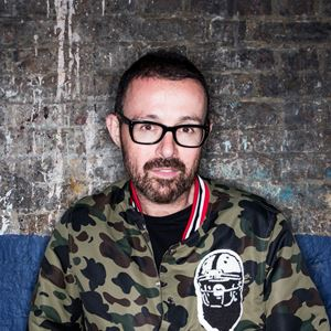 Judge Jules With Live Band - Live After Racing