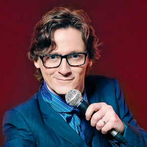Just The Tonic Comedy Club - Ed Byrne Special