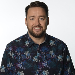 Just The Tonic Comedy Club - Jason Manford Special
