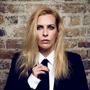 Just the Tonic Comedy Reading With Sara Pascoe