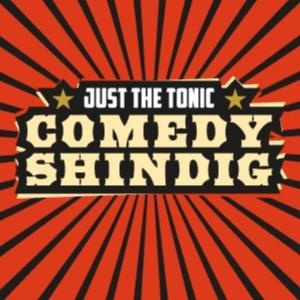 Party At The Palace - Friday Night Comedy Shindig