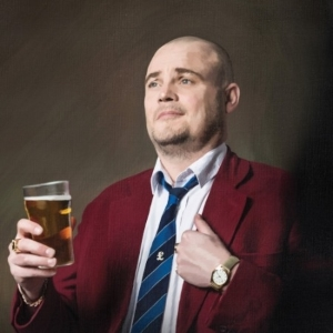 Just The Tonic - Coventry with Al Murray