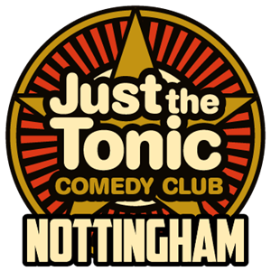 Just the Tonic Nottingham Special with Sara Pascoe