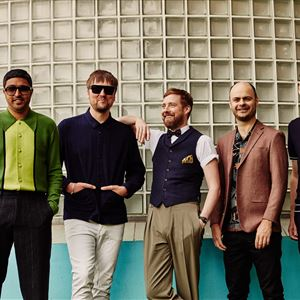 Lamplight Festival Presents Kaiser Chiefs