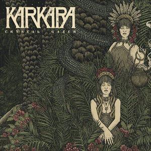 KARKARA / THIRD DART