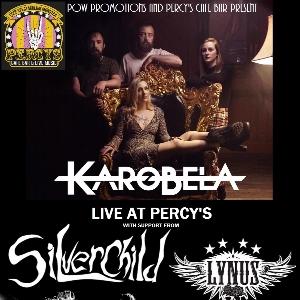 Karobela / Silverchild / Lynus