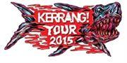 Kerrang Tour 2015