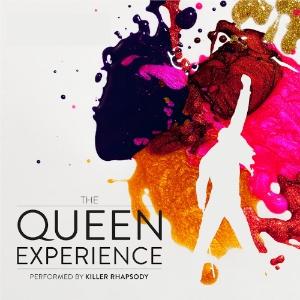 Killer Rhapsody   The QUEEN EXPERIENCE