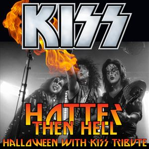 KISS Tribute | HALLOWEEN at the CIVIC