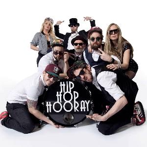 KU Years Eve with Hip Hop Hooray
