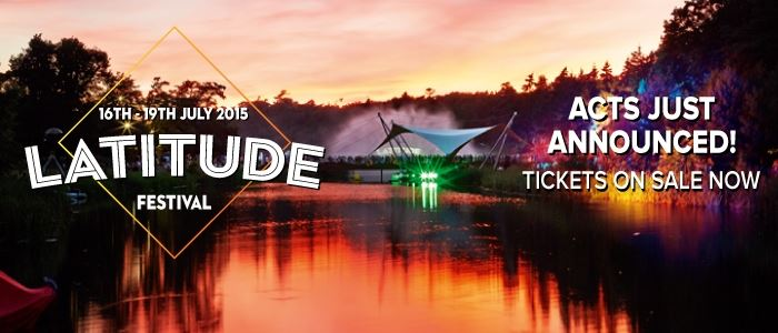 Latitude 2015