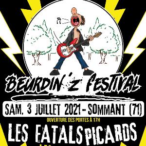 LE BEURDIN'Z FESTIVAL