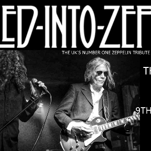 Led-Into Zeppelin