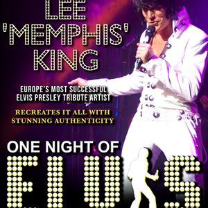 Lee Memphis King