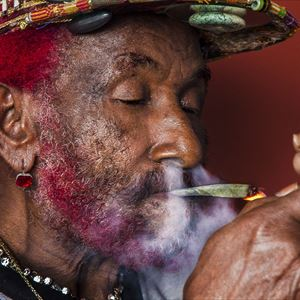 Lee 'Scratch' Perry (Live)
