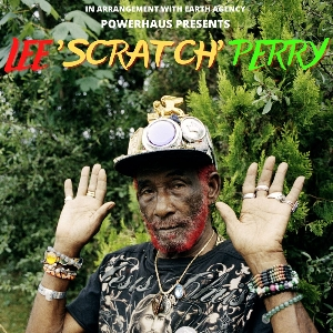 Lee 'Scratch' Perry - Live at Powerhaus