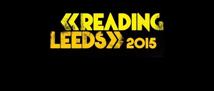 Reading & Leeds Festival 2015