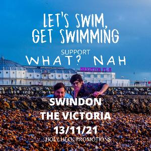 Let's Swim, Get Swimming