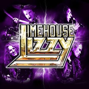 LIMEHOUSE LIZZY | Thin Lizzy Tribute
