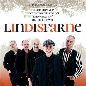 Lindisfarne - 1970 - 2020 - 50 years