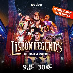 Lisbon Legends
