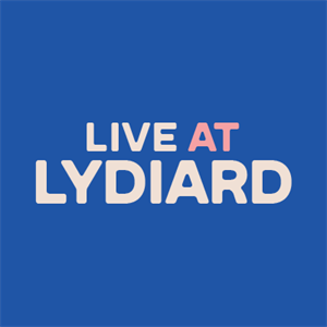 Live at Lydiard