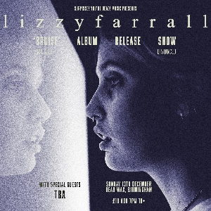 Lizzy Farrall - Socially Distanced