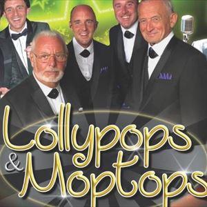 Lollypops & Moptops