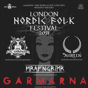 London Nordic Folk Festival 2021