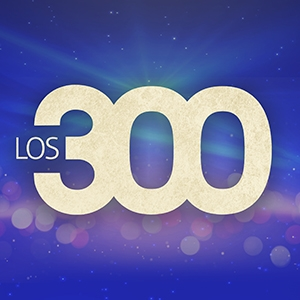 Los 300 en Salobreña