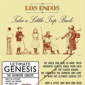Los Endos - Ultimate Genesis