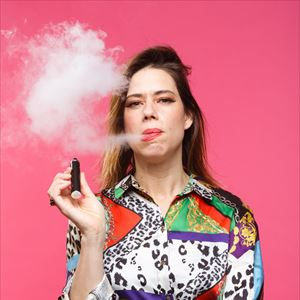 Lou Sanders: Say Hello To Your New Step Mummy