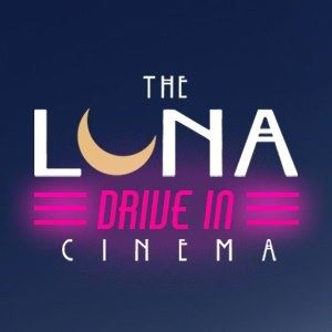 Luna Winter Drive In: Home Alone
