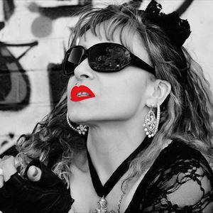 Madonna Tribute Night Longbridge