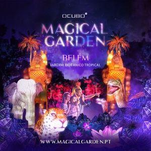 Magical Garden Belem