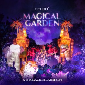 Magical Garden Porto