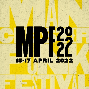 Manchester Punk Festival 2022